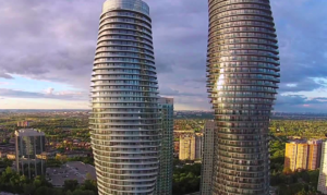 Mississauga ON