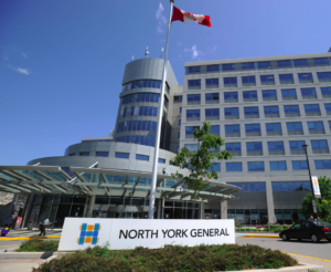 North York General